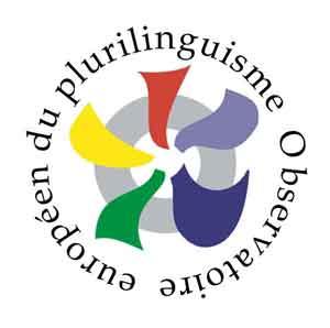 logo-observatoire europeen plurilinguisme