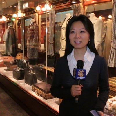 Ying Huang NTD TV