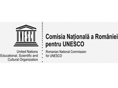 COMISIA NATIONALA A ROMANIEI PENTRU UNESCO
